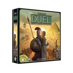 Repos Production 7 Wonders - Duel VF