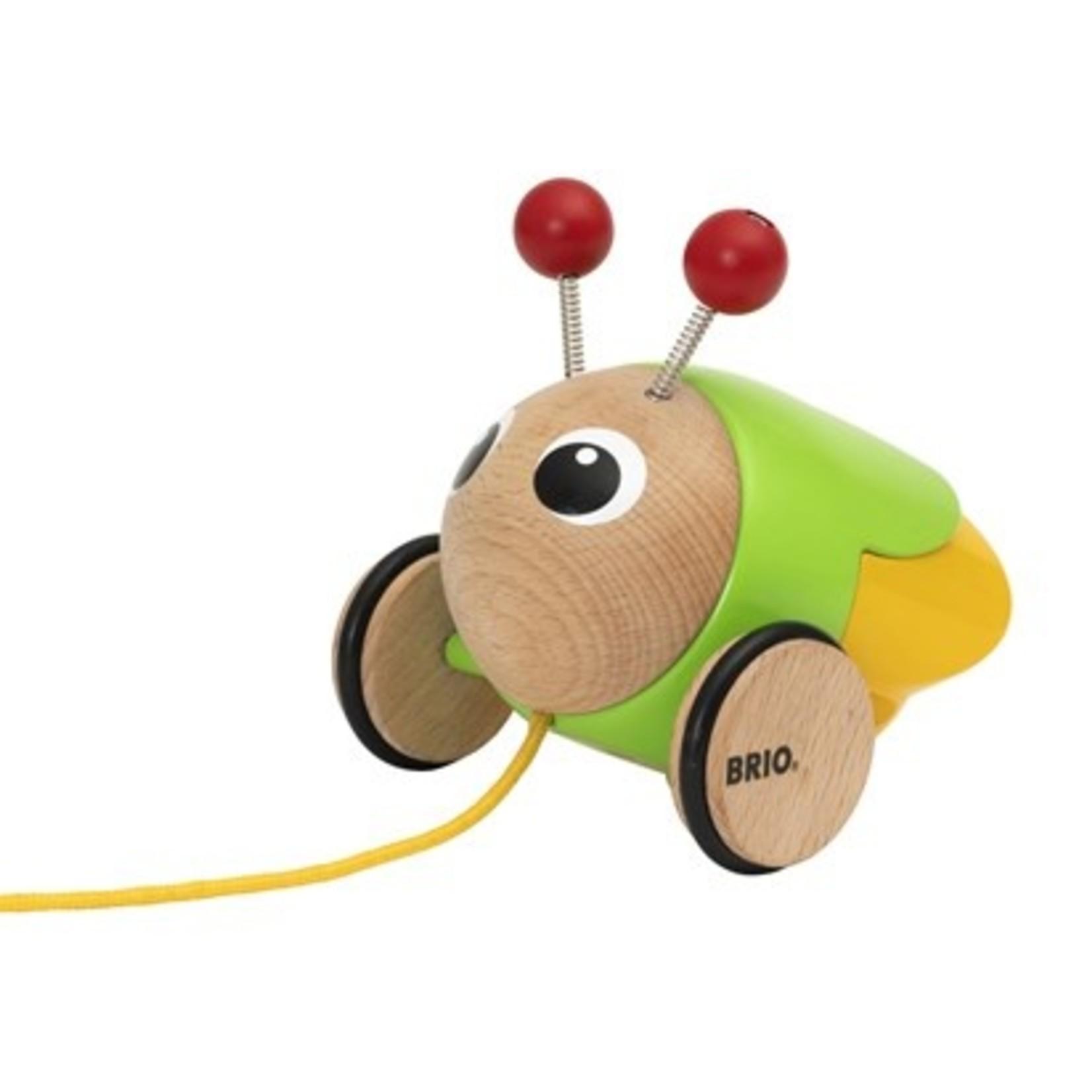 Brio Brio - Luciole avec son et lumières à tirer