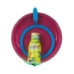 Tuban Ensemble de bulles avec assiette 250 ml