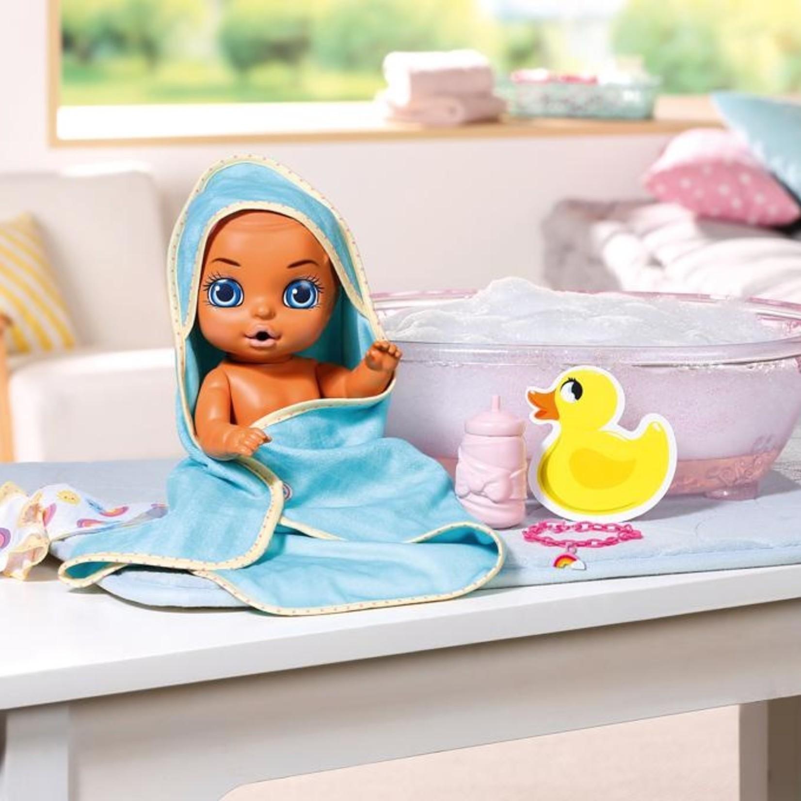 Baby Born BABY born - Poupée garçon Yeux magiques