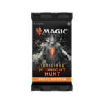 Wizard of the coast Magic the Gathering: Innistrad - Midnight Hunt Draft Boosters