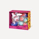 Our Generation Mini accessoires Retro OG - Bake Me Cupcakes Kit