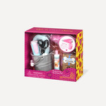 """Our Generation Mini accessoires OG - Puppy Love Grooming Set""""("""