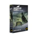 Iello Adventure games - Monochrome FR