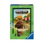 Ravensburger Minecraft - Builders & Biomes - Ext - Farmer's market expansion (Multilingue)