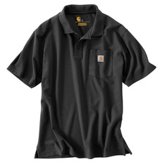 Carhartt K570 - Loose Fit Midweight Short-Sleeve Pocket Polo