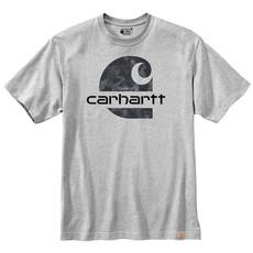 Carhartt 104867 - Loose Fit Heavyweight Short-Sleeve Camo T-Shirt