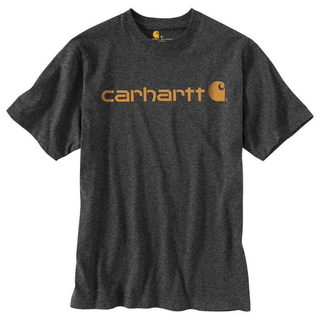 Carhartt K195 - Loose Fit Heavyweight Short-Sleeve Graphic T-Shirt