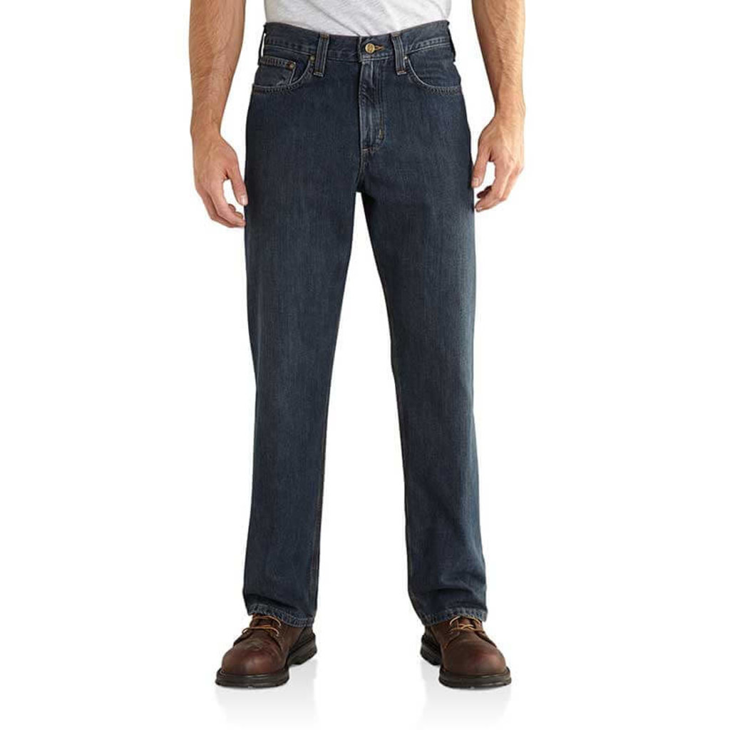 Carhartt 101483 - Relaxed Fit 5 Pocket Jean