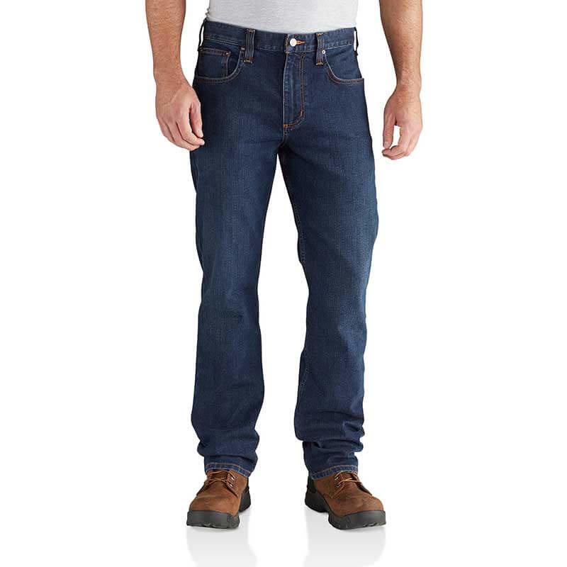 Carhartt 102804 - Rugged Flex Relaxed Fit 5 Pocket Jean