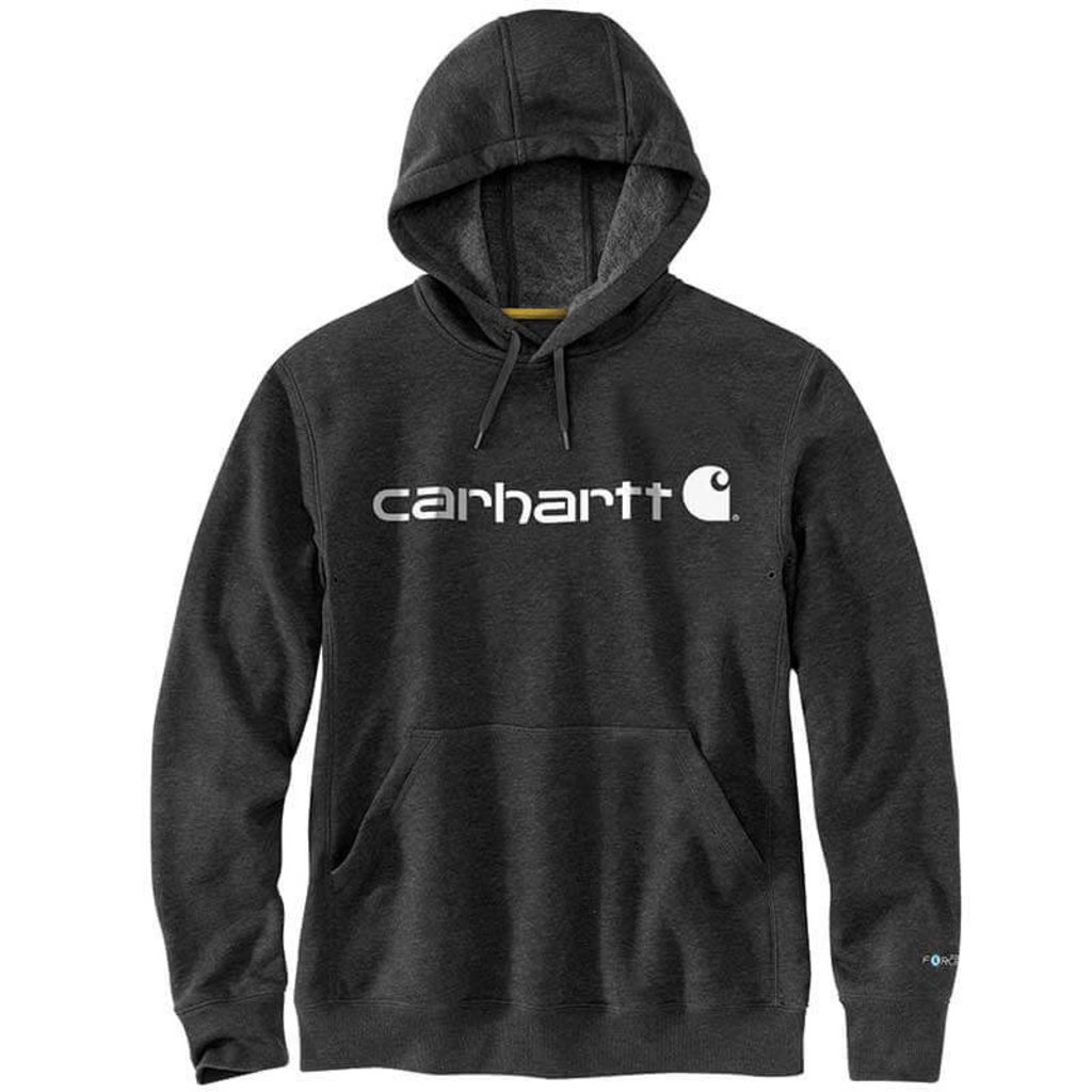Carhartt 103873 - Force Relaxed Fit Midweight Graphic Sweatshirt