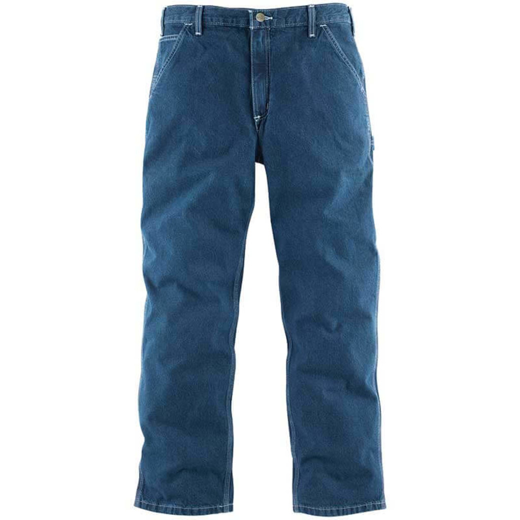 Carhartt B13 - Loose Fit Utility Jean