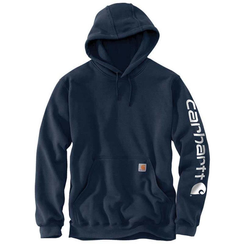 Carhartt K288 - Loose Fit Midweight Sleeve Graphic Sweatshirt