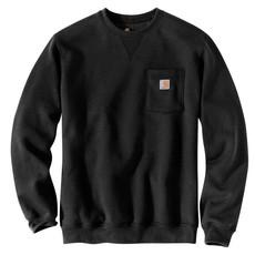 Carhartt 103852 - Loose Fit Midweight Crewneck Pocket Sweatshirt