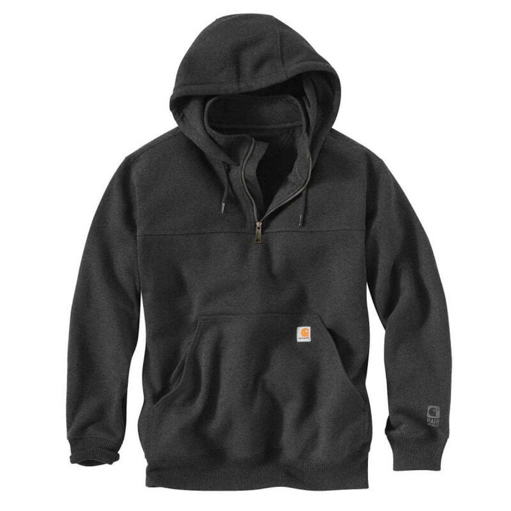 Carhartt 100617 - Rain Defender Loose Fit Heavyweight Quarter Zip Sweatshirt