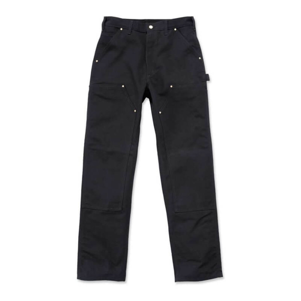 Carhartt B01 - Loose Fit Firm Duck Double Front Utility Work Pant