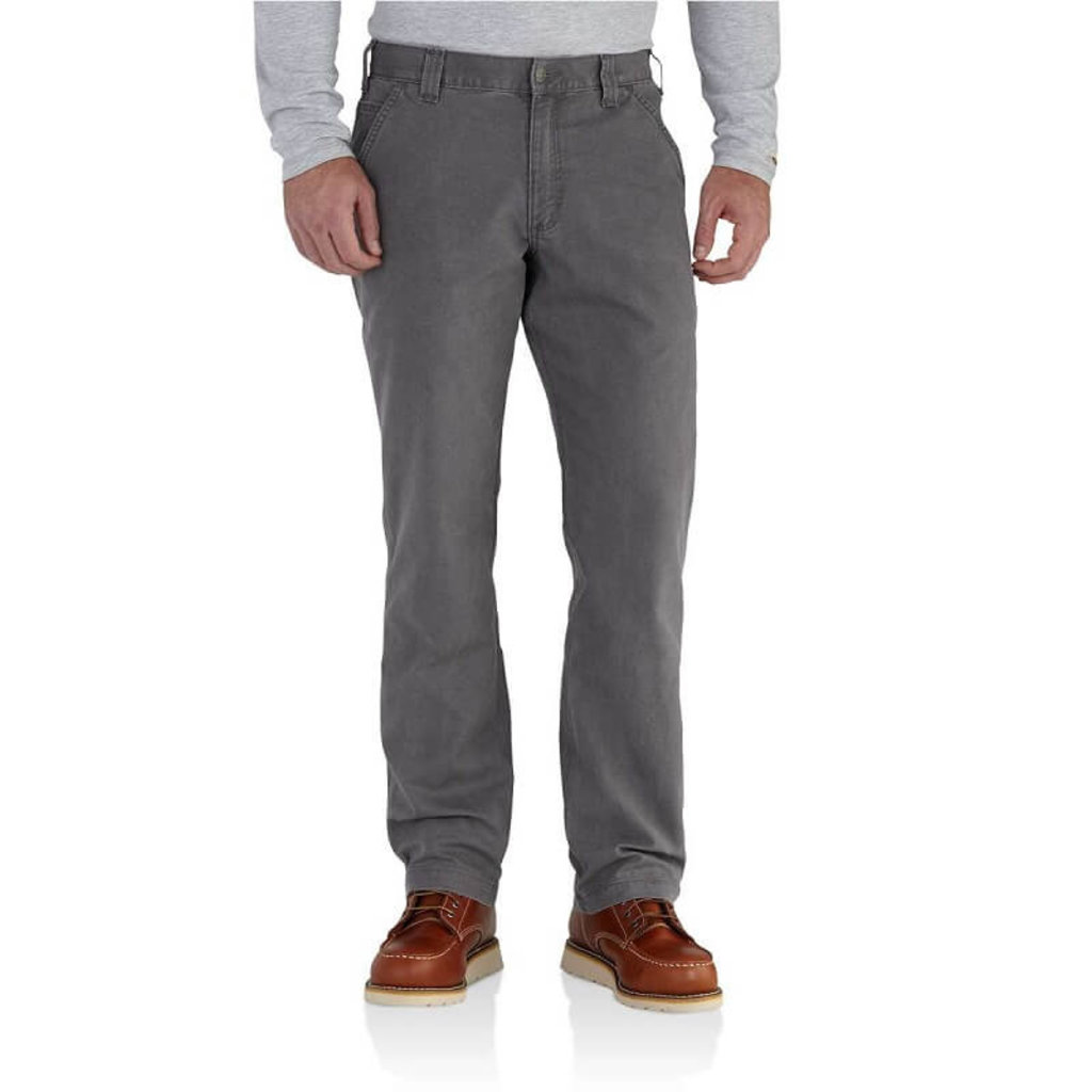 Carhartt 102291 - Rugged Flex Relaxed Fit Canvas Work Pant