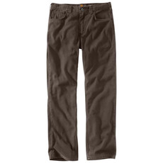 Carhartt 102517 - Rugged Flex Relaxed Fit Canvas 5 Pocket Work Pant