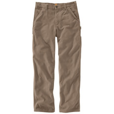 Carhartt B11 - Loose Fit Washed Duck Utility Work Pant