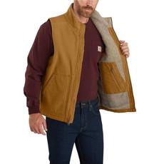 Carhartt 104277 - Sherpa-Lined Mockneck Vest