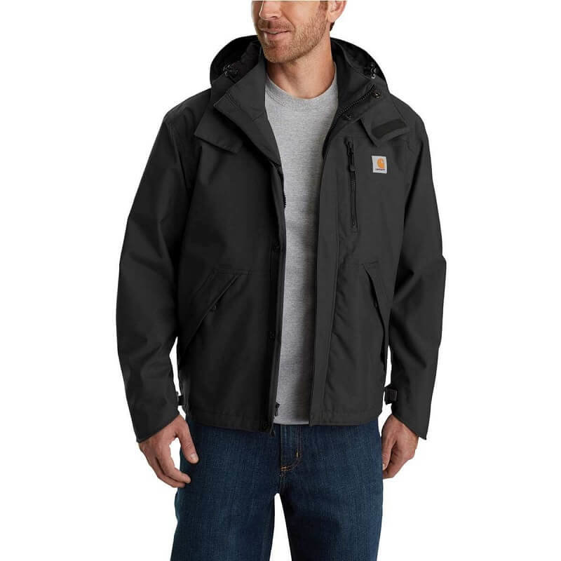 Carhartt J162 - Shoreline Jacket