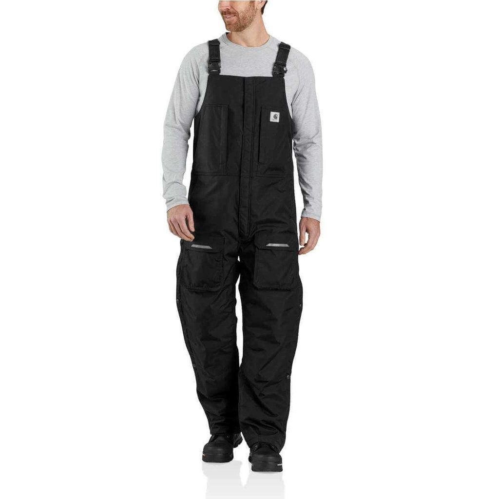Carhartt 104461 - Yukon Extremes Loose Fit Insualted Biberall
