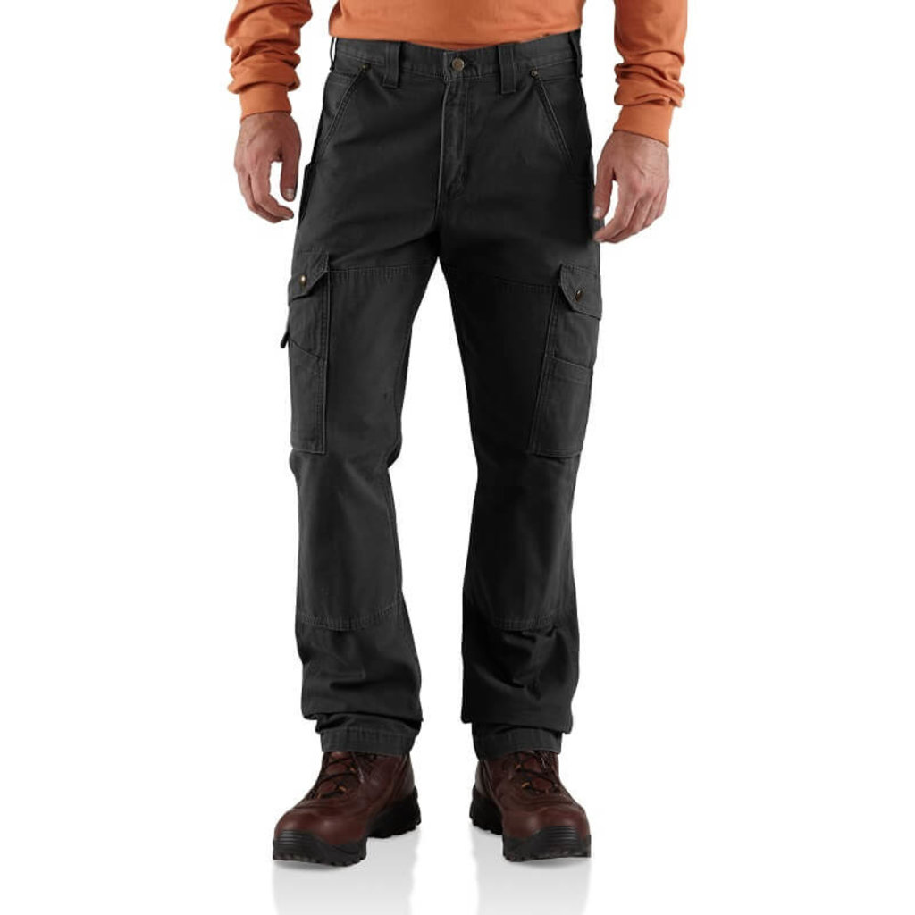 Carhartt B342 - Relaxed Fit Ripstop Cargo Work Pant