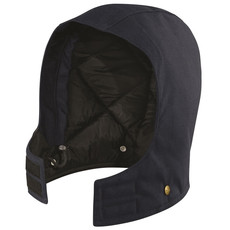 Carhartt 102368 - Firm Duck Insulated Hood