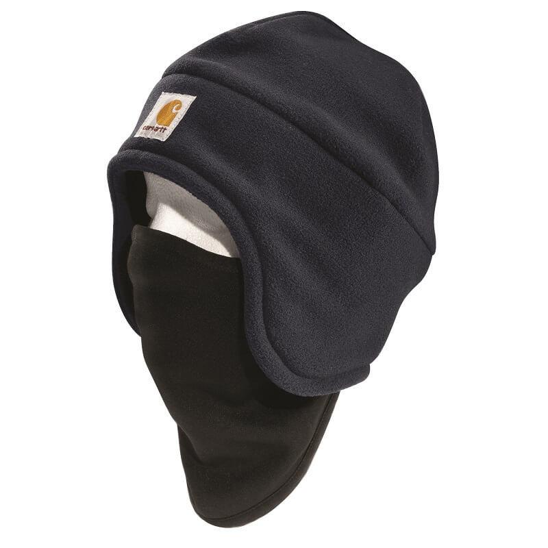 Carhartt A202 - Fleece 2-in-1 Hat