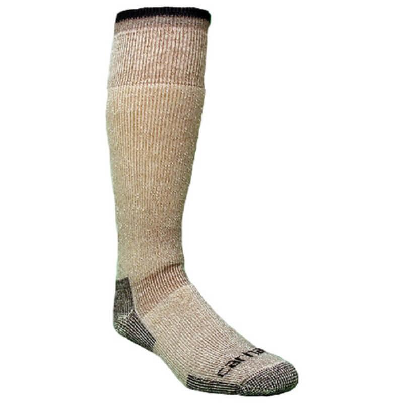 Carhartt A3915 - Arctic Heavyweight Wool Boot Sock