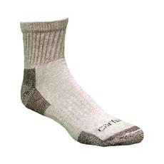 Carhartt A61-3 - All-Season Cotton Quarter Work Sock 3-Pack