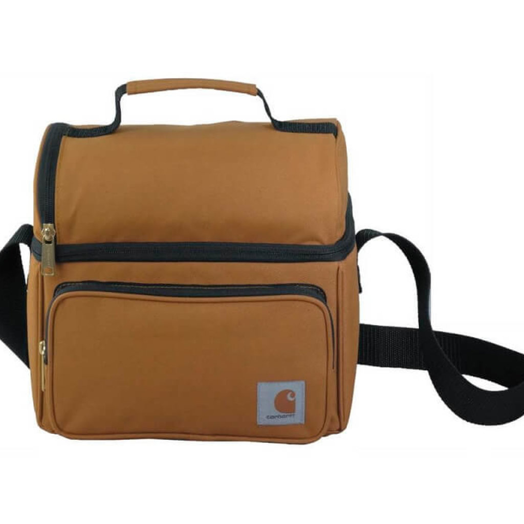 Carhartt CC8100 - 2 Compartment Lunch Cooler