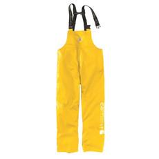 Carhartt 103506 - Light Weight Waterproof Rain Storm Bib Overalls