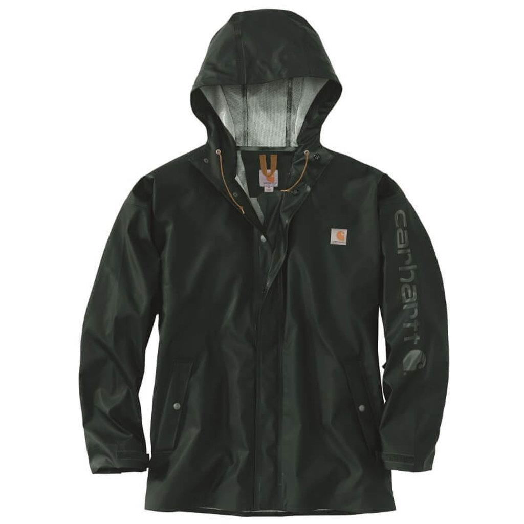 Carhartt 103509 - Light Weight Waterproof Rain Storm Coat
