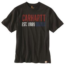 Carhartt 104185 - Made Graphic T-Shirt