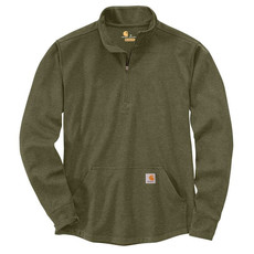 Carhartt 104428 - Relaxed Fit Heavyweight Long-Seeve Thermal T-Shirt
