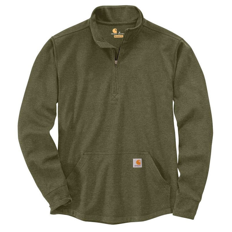 Carhartt 104428 - Relaxed Fit Heavyweight Long-Sleeve Thermal T-Shirt