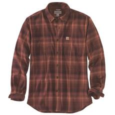 Carhartt 103820 - Rugged Flex Hamilton Plaid Long Sleeve Shirt