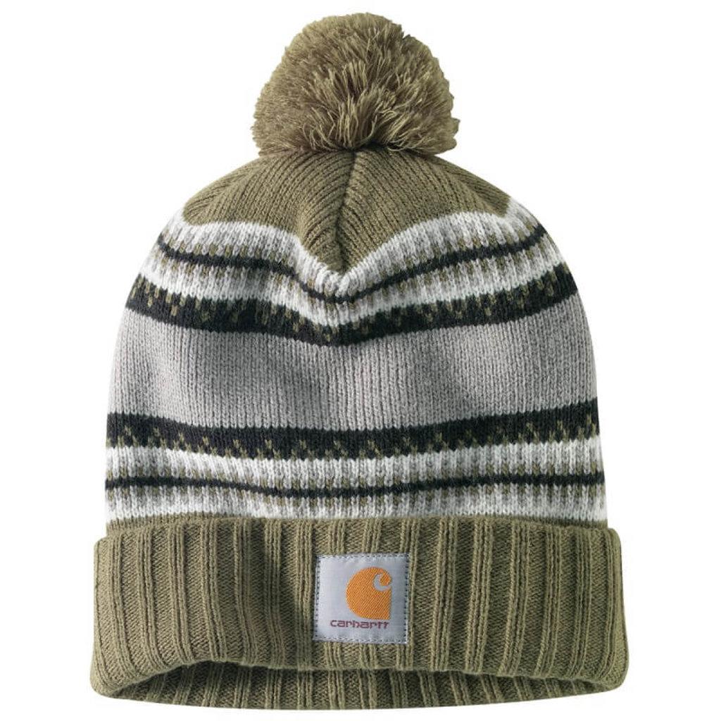 Carhartt 103258 - Rexburg Hat