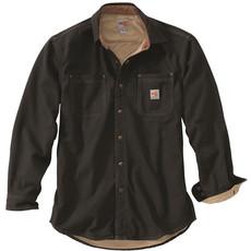 Carhartt 100432 - Flame - Resistant Canvas Shirt Jac