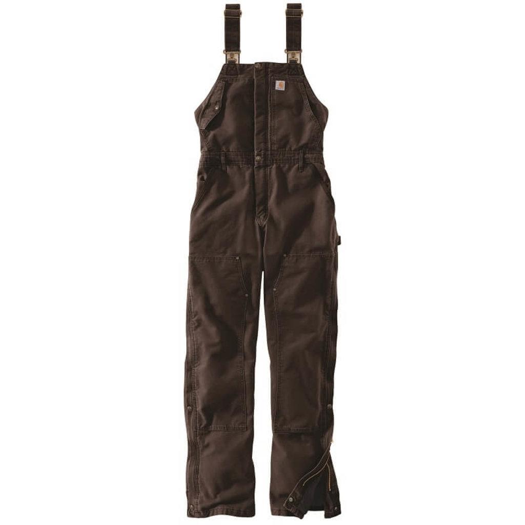 Carhartt 102743 - Wildwood Bib Overalls