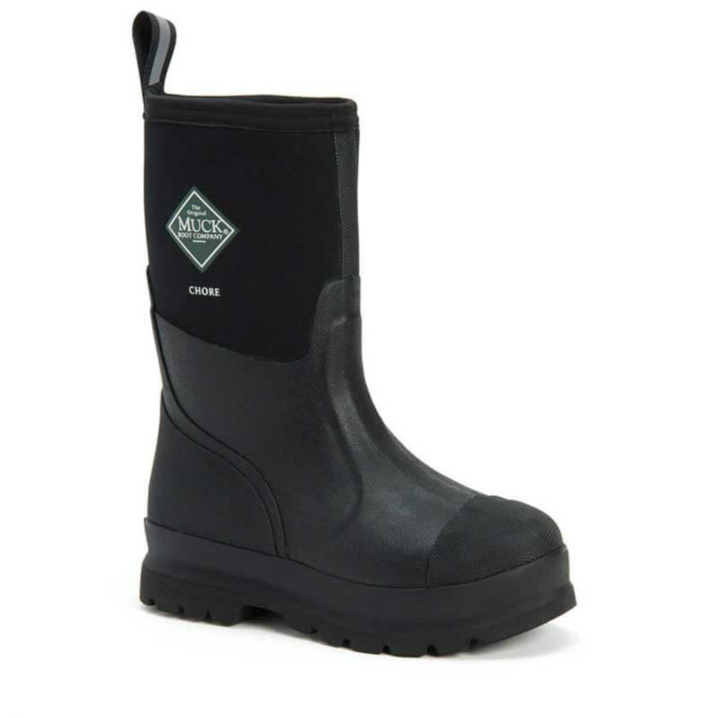 Muck Boot Company Chore Mid Boots