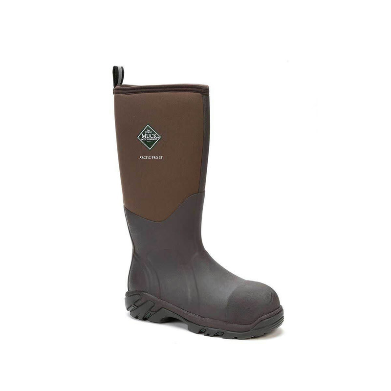 Muck Boot Company Arctic Pro Steel Toe Boots