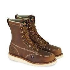 Thorogood 814-4178 - 8-inch American Heritage Moc Toe Boots