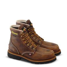 Thorogood 1957 Series 6-inch Steel Toe Boots
