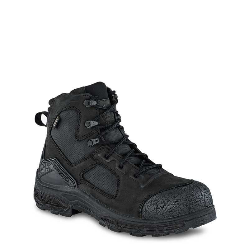 Irish Setter Kasota 6-inch Safety Toe Boots
