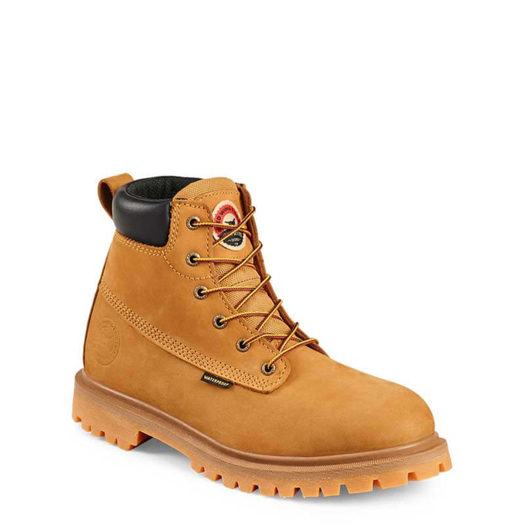 Irish Setter Hopkins 6-inch Insulated Safety Toe Boots