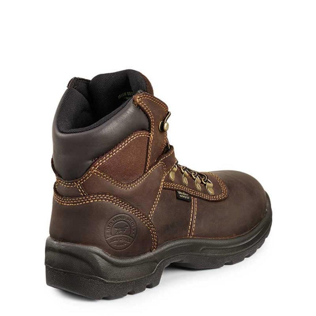 Irish Setter Ely 6-inch Soft Toe Boots
