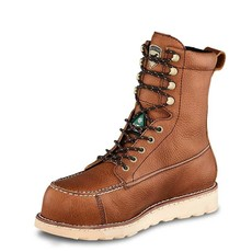Irish Setter 8-inch Wingshooter Safety Toe PR Boots