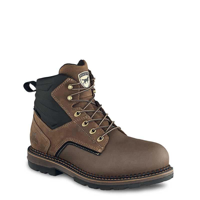 Irish Setter 6-inch Ramsey 2.0 Safety Toe Boots